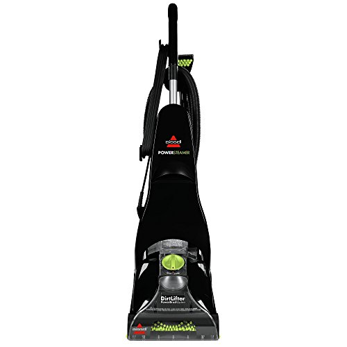 Why Should You Buy BISSELL Powerbrush Carpet Steamer and Carpet Cleaner, 16237