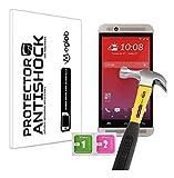 Protector de Pantalla Anti-Shock Anti-Golpe Anti-arañazos Compatible con Amigoo H2000