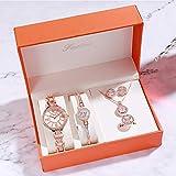 PIANAI Relojes de Mujer/Pulseras, Collares, Anillos/Regalos del día de la Madre/Relojes de Mujer/Relojes de Mujer,H