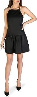 A|X Armani Exchange Women's Short Cami Dress