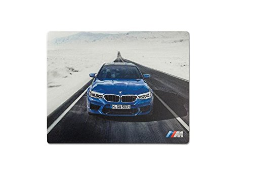 BMW Original Mousepad Mauspad M5 M Kollektion 2018/2020