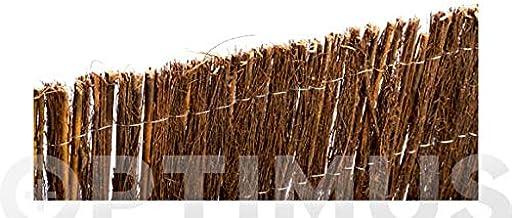 CATRAL Brezo Natural Combi 2x3 MT: Amazon.es: Bricolaje y herramientas