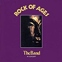 Rock of Ages - The Band in Concert