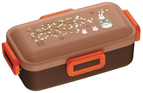WOODY Surface Style Lunch Box Bento Mon...