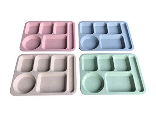 La mejor comparación de Platos para fondue - 5 favoritos. 2
