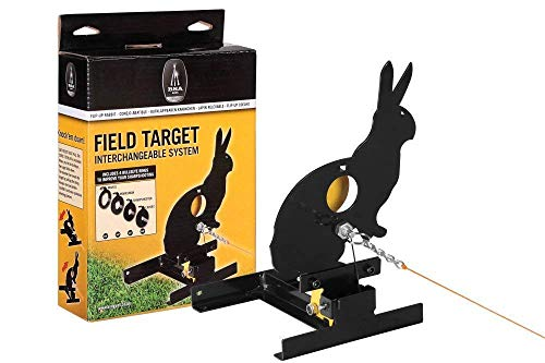 Gamo Field Target Conejo Diana, Hombre, Negro, Talla Única