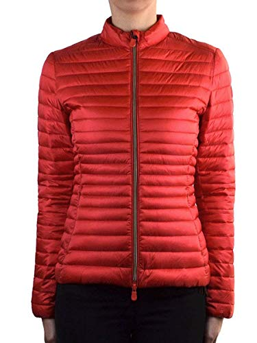 Save The Duck Jacke D3837W-IRISX S02, Rot Small