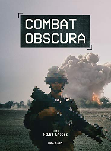 Combat Obscura [Edizione: Stati Uniti]