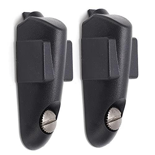 KASD Adaptador de Auricular para, Conveniente para reemplazar el Adaptador de Auricular Earpice para un Modelo específico de teléfono móvil
