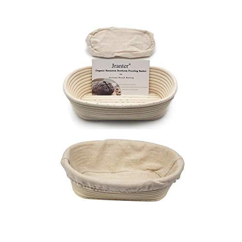 cesta pan fabricante Jranter
