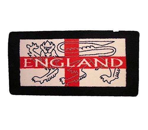 Ma en ligne enfants Angleterre FA Club de football Rugs Tapis Filles garçons chambre à coucher salle de jeux Rugs 50 x 90 cm, England Fa Rugs, 50cm x 90 cm