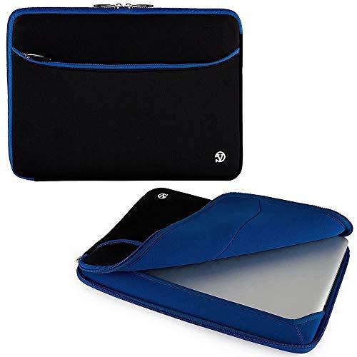 17.3 Inch Laptop Sleeve Bag Fit for Alienware m17 R4, for LG Gram 17Z90P, for Gigabyte AORUS 17G, AERO 17, 17 HDR, G7, for MSI GE76 Raider, GP76 Leopard