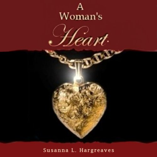 A Woman's Heart audiobook cover art