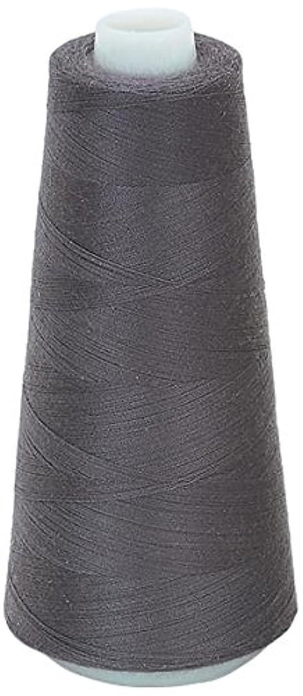 Coats: Thread & Zippers 6110-120 Surelock Overlock Thread, 3000-Yard, Oxford Grey