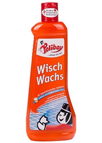 POLIBOY Wisch cera 500ML