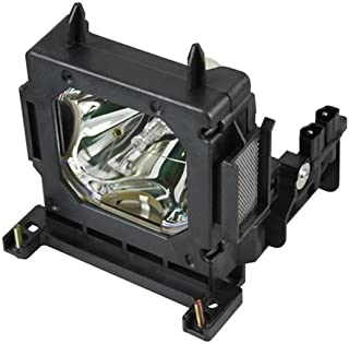 Sony Replacement Lamp with Housing and Original Bulb for BRAVIA VPL-HW10 1080p SXRD