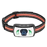 ALKD Dog Bark Collar,Anti Bark Collar Barking Control Training Collar with 4 Adjustable