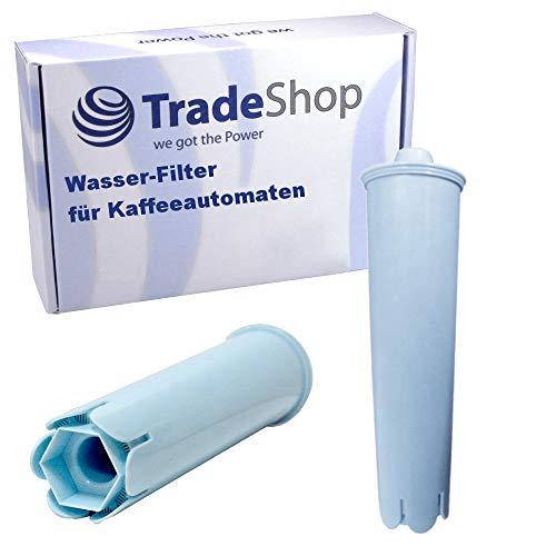 Trade-Shop Wasser-Filter für Jura Impressa C90 Neue Gen, F50 Neue Gen, F55 Neue Gen, F7 F8 F9 F85 J500 J7 J80 J85 J9 J9.2 J9.3 J9.4 / Filterpatrone