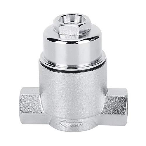 un known Sustituir Piezas por se G1 / 4 de Malla del Filtro de Agua Filtro de Malla 500 Tipo Neto de Cobre de precisión de purificación de Agua de Ahorro de Agua Accesorios Equipo