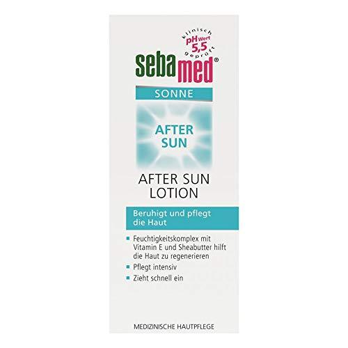 SEBAMED Sonnenschutz After Sun Lotion 150 ml