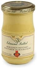 Edmond Fallot Dijon Mustard with Burgundy Wine (7 ounce)