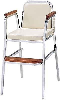 ミトノ 肘掛付子供用椅子 MR-52-M
