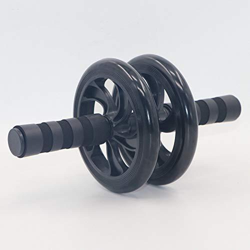 US-DXB Ejercicio de los músculos Abdominales Rueda de los músculos Abdominales, Ejercicio Masculino y Femenino Equipo de Fitness Ejercicio básico Equipo de Entrenamiento de Fuerza Abdominal en casa