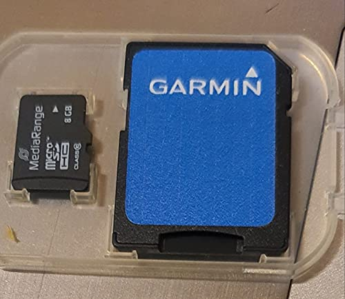 CARTE GARMIN TOPO V4 PRO FRANCE EN MICRO-SD