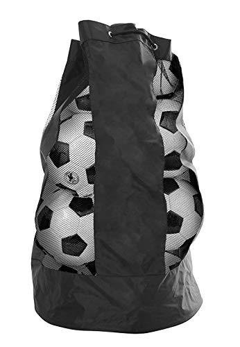 Derbystar Ballsack-4527251000 Ballsack, schwarz, OneSize