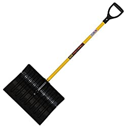 which is the best bent handle shovel in the world