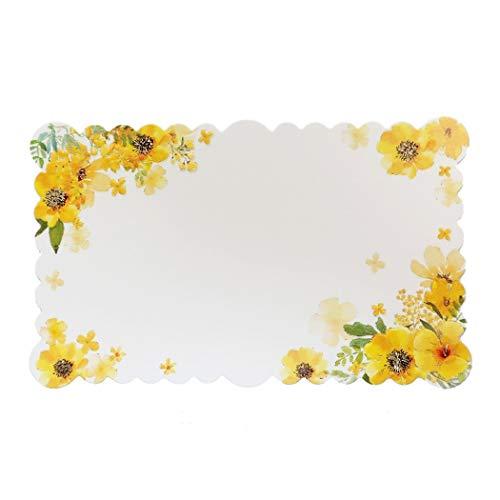 メッセージカード[FLOWER]ミニカード 10枚セット/MC-14468 クローズピン 贈り物 お花 グッズ 通販