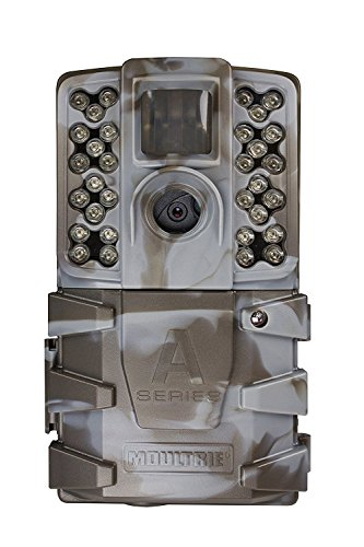 Moultrie A-35 (2017) Game Camera | All Purpose Series | 0.7s...