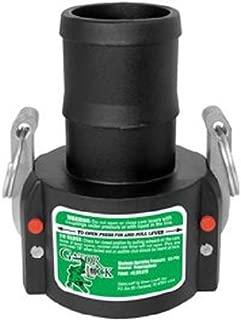 Green Leaf GLP 300 C Series Polypropylene Gator Lock Cam Lever Coupling, Locking, 3