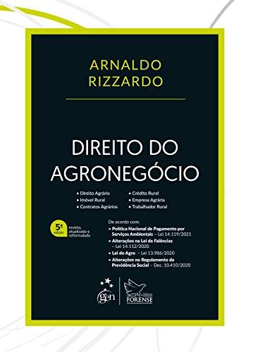 Direito do Agronegócio