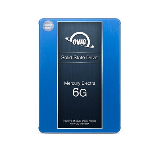 OWC 250 GB Mercury Electra 6G SSD 2.5
