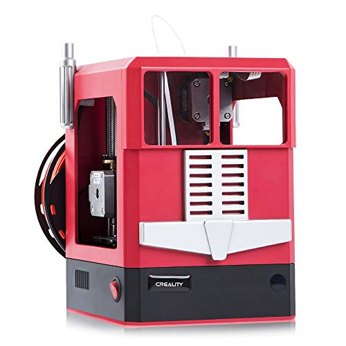 Tresbro Creality Cr-100 Mini 3D Printer...