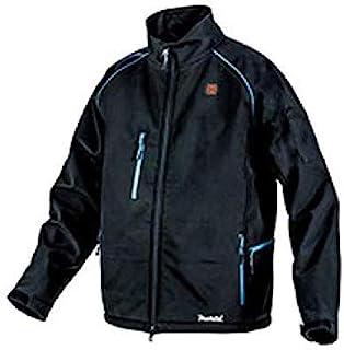 マキタ 暖房ジャケット2019-2020モデル サイズLL バッテリ・充電器別売 CJ205DZ