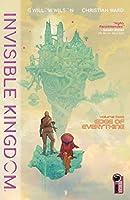 Invisible Kingdom Volume 2