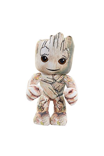 Marvel Just Play Collectible Plush Groot Plush