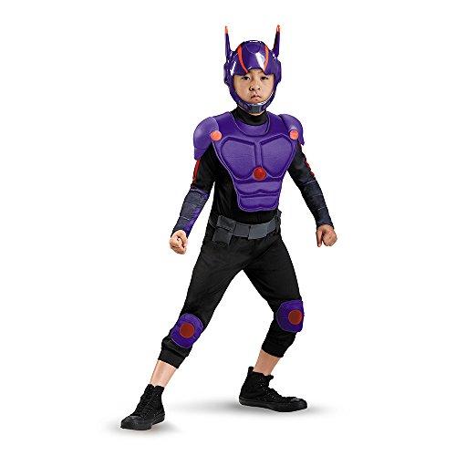 Disney Hiro Big Hero 6 Deluxe Boys' Costume