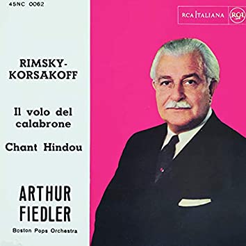 Rimsky Korsakoff