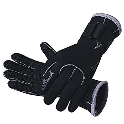 DIVE & SAIL Wetsuits Premium Neoprene Gloves