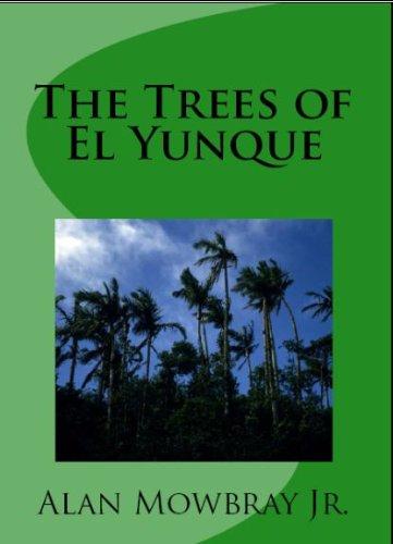 The Trees of El Yunque (English Edition) eBook: Mowbray Jr., Alan: Amazon.es: Tienda Kindle