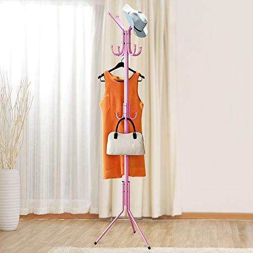Kapstok, voor mantel, boom, duurzaam, garderobehaken, meervoudig, voor boom, paraplu, met metalen basisplank