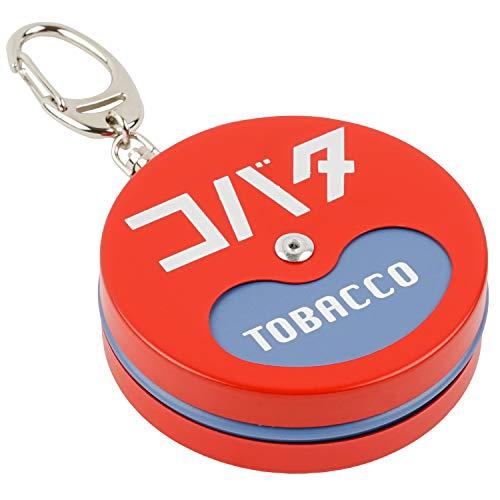 ペンギンライター 携帯灰皿 喫煙所 たばこ屋さん スライド NO3