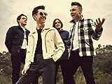 9-HO00FB Arctic Monkeys 80cm x 60cm,32inch x 24inch Silk