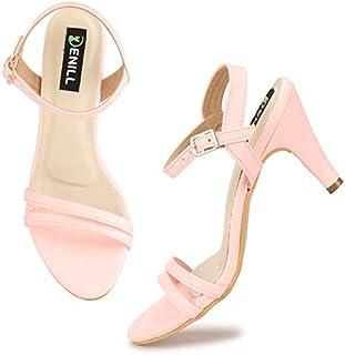Denill Women's Fashion Sandal (Set of 1 Pair)