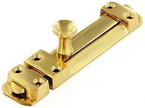 Slide Bolt Lock