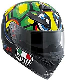 AGV Unisex-Adult Full-face-Helmet-Style Motorcycle (Multi XX-Large