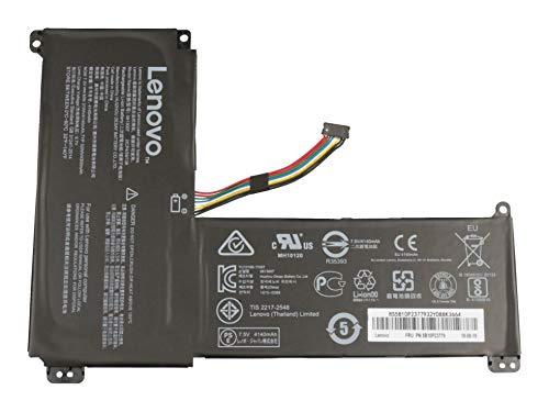 Lenovo Batteria Originale IdeaPad 120S-11IAP (81A4), 120S-14IAP (81A5), 130S-11IGM (81KT), 130S-14IGM (81KU) / Ideapad S130-11IGM (81J1) / IdeaPad S130-14IGM (81J2)